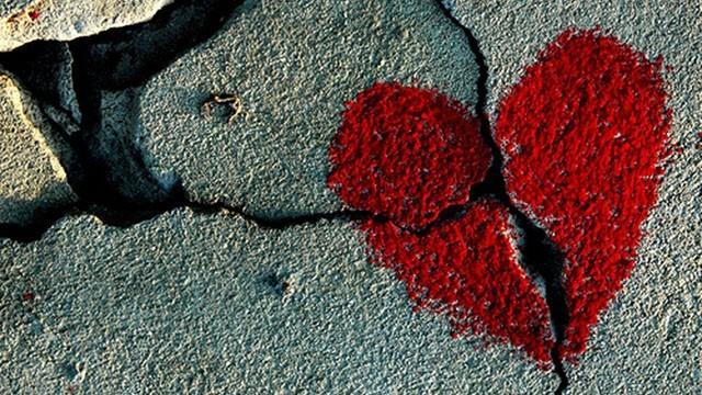 Nesretna ljubav